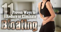 Up to 30% of people report that they regularly experience bloating, so this is very common.