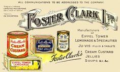 Foster Clark Ltd