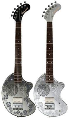 Fernandes ZO-3 20TH MODEL Guitar