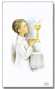 communion card - Cerca con Google