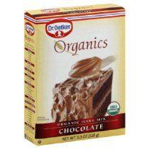 Oetker Organic Chocolate Icing - ounce -- 12 per case. Oetker Organics Chocolate Icing Mix Is Made With Organic Chocolate, Chocolate Icing, Organic Baking Soda, Baking Recipes, Dog Food Recipes, Simply Organic, Baking Flour, Baking Supplies, Baking Ingredients