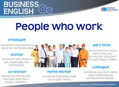 People who work, BUSINESS ENGLISH -         Repinned by Chesapeake College Adult Ed. We offer free classes on the Eastern Shore of MD to help you earn your GED - H.S. Diploma or Learn English (ESL) .   For GED classes contact Danielle Thomas 410-829-6043 dthomas@chesapeke.edu  For ESL classes contact Karen Luceti - 410-443-1163  Kluceti@chesapeake.edu .  www.chesapeake.edu