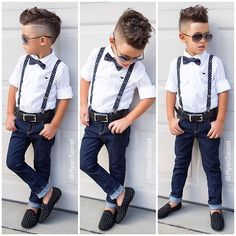 Fashion Kids Boy Wedding Little Man 52 Super Ideas - Kids fashion boy - Kids Style Boys Dress Outfits, Outfits Niños, Little Boy Outfits, Toddler Outfits, Baby Boy Outfits, Kids Outfits, Boy Dress, Toddler Boy Fashion, Little Boy Fashion