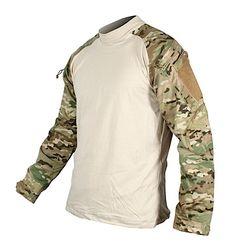 TRU Combat Shirt - Multicam