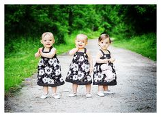 Triplet Photography