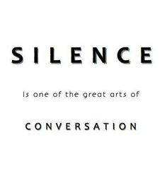 The loudest, most active voice isn't always the one worth listening to.