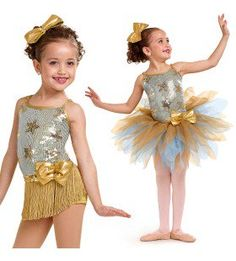 """Works 5 Wednesday 4:00 Ballet&Tap """"Ordinary Miracle"""" """"Mama Don't Dance"""""""