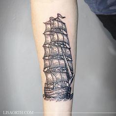 lisa orth. #tattoos