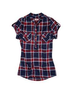 camisa KHELF