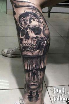 #tattoo #tat #ink
