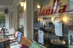 Karlsruhe Tipps Kaffeebar Isetta