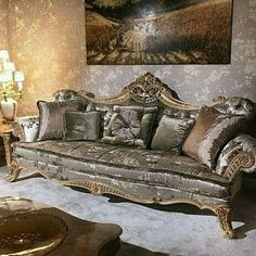 Set kursi AGF jpa Cher, Lounge, Couch, Gallery, Furniture, Home Decor, Chair, Airport Lounge, Settee