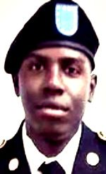 Army PFC Donnell A. Hamilton, Jr., 20, of Kenosha, Wisconsin. Died July 24, 2014, serving during Operation Enduring Freedom. Assigned to 1st Battalion, 5th Cavalry Regiment, 2nd Brigade Combat Team, 1st Cavalry Division, Fort Hood, Texas. Died at Brooke Army Medical Center, San Antonio, Texas, of an unspecified illness contracted in Ghazni Province, Afghanistan.