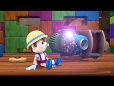 Sing_19화 피노키오(Pinocchio)