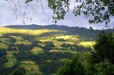 Camping Hell,Fügen,Austria© Peter van de Haar (Panoramio)