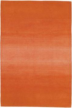 orange rug, lightfoot