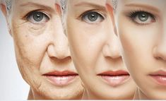 As we grow old, our body loses its efficiencies. Hence, organs and cells grow old with us. Skin loses its elasticity, and nutrients absorption and metaboli #CucumberFaceMask Under Eye Wrinkles, Face Wrinkles, Prevent Wrinkles, Anti Aging Facial, Best Anti Aging, Anti Aging Skin Care, Wrinkle Remedies, Advanced Skin Care, Dry Skin On Face