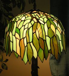 Lamp repair from Oxford now fully repaired and lit up. Stained Glass Lamps, Picture Show, Light Up, Oxford, Table Lamp, Home Decor, Table Lamps, Decoration Home, Room Decor