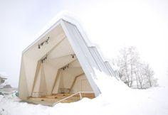 Kirchen, Outdoor Gear, Tent, Design, Arquitetura, Acoustic, New Construction, Pavilion, Culture