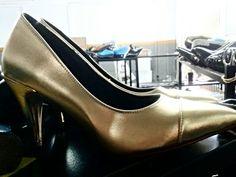 Milan oro en produccion!!