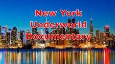 Secrets of New York Documentary 2017 Underworld Secret Tunnels of Secret Societies