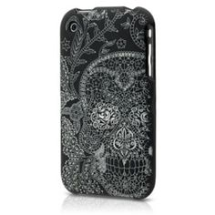 Lucky Brand Case for iPhone 3GS
