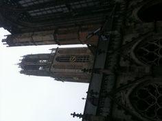 Utrecht Dom Kerk Church
