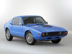 Saab Sonett III 1970-1974
