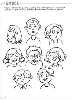Pracujeme s předškolákem s ADHD