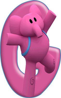 **✿*G*✿** De Alfabeto Decorativo Abc For Kids, Blogger Templates, Party, 3, Printables, Stencils, Meet, Parties