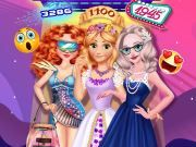 Princesses Time Travel Popular Girl, Games For Girls, Time Travel, Princesses, Dress Up, Outfits, Fashion, Moda, Suits
