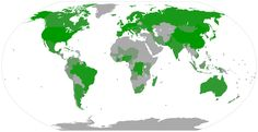 countries with an national esperanto association