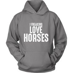 Funny T-Shirt for horse lovers will do the talking for you. I ride Horses because punching people is frowned upon T-shirt will make people smile. Check the whole Horse Collection If you want different Equestrian Gifts, Equestrian Outfits, Equestrian Fashion, Equestrian Style, Money Cant Buy Happiness, Nana Gifts, Grandmother Gifts, Horse T Shirts, My Ride