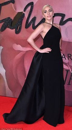 Not so Gaga anymore:Lady Gaga continued to wow with her more demure style as she arrived ...