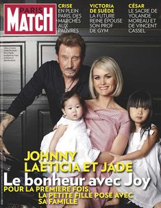 Johnny Hallyday 📰 Vincent Cassel, Marnes La Coquette, Johnny Halliday, Jean Philippe, Paris Match, Christian Audigier, Victoria, People, Couples