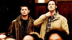 Supernatural : 10 choses qui prouvent que Sam & Dean sont les meilleurs frères de séries