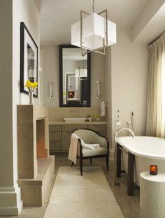 cool 27 Creative Modern Bathroom Lights Ideas You'll Love