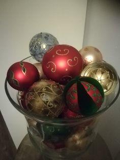 Kodin koristelu jouluksi