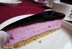 crowberry pie! I want to try..