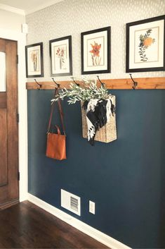 Simple & Affordable Fall Entryway – Best Home Decor Fall Entryway, Entryway Decor, Foyer, Home Renovation, Home Remodeling, Diy Home Decor, Room Decor, Cozy House, Home Organization