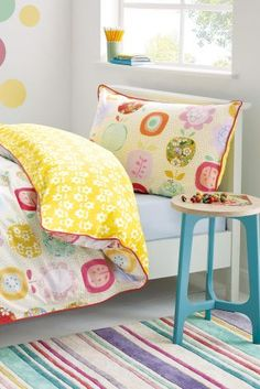 Buy Apple Printed Bed Set online today at Next: United States of America