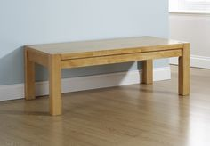 Aubrey Coffee Table £130