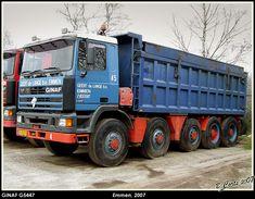 GINAF G5447 10x8