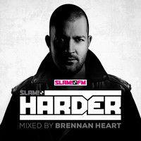 Harder - Brennan Heart - (December by BrennanHeart on SoundCloud Brennan Heart, Slammed, Im In Love, Dj, December 2013, Music, Desktop, Style, Musica
