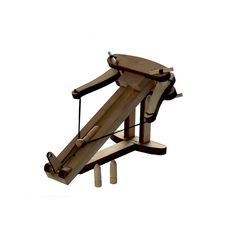 how to build a scout ballista