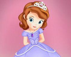 im a little princess