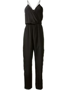 HOLMES and YANG Spaghetti Strap Jumpsuit
