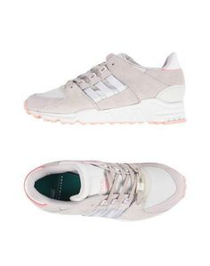 sports shoes dea1f 50363 Adidas Originals Eqt Support Rf W - Women Sneakers on YOOX. The best online  selection of Sneakers Adidas Originals. YOOX exclusive items of Italian and  ...