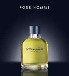 Dolce & Gabbana Pour Homme