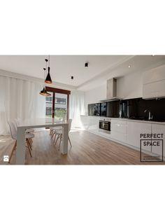 Kuchnia styl Minimalistyczny - zdjęcie od Perfect Space Interior Design
